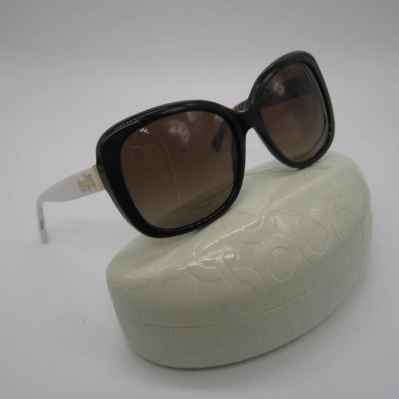 6583905783e Coach Accessories - COACH HC8158 (L139) Women s Sunglasses STI846